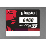 Kingston SSDNow V+100 SVP100S2B/64G 64 GB Internal Solid State Drive - 1 Pack