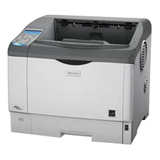 Ricoh Aficio SP6330N Laser Printer - Monochrome - Plain Paper Print - Desktop
