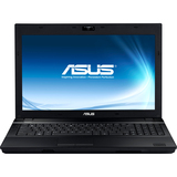 ASUS B53J-D1B 15.6' LED Notebook - Core i7 i7-640M 2.80 GHz - Black