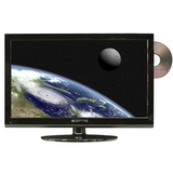 Sceptre E246BD-FHD 24 TV/DVD Combo