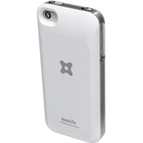 EXOGEAR exolife egb1500-wht Carrying Case Smartphone - White