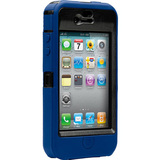 Otterbox Defender APL2-I4XXX Carrying Case for Smartphone - Blue