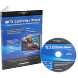 Monster Cable Products, Inc 123901-00 ISF HDTV Calibration Wizard DVD