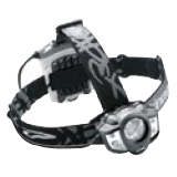Princeton Tec Apex APXC-BK Head Torch