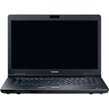 Toshiba Tecra A11-S3532 15.6' LED Notebook - Core i5 i5-560M 2.66 GHz - Charcoal Black