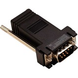 Digi TS DB-9M to RJ-45 Modem Adapter - 76000701
