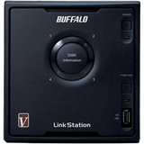 Buffalo LinkStation Pro LS-QV4.0TL/R5 Network Storage Server - LSQV40TLR5