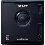 Buffalo LinkStation Pro LS-QV8.0TL/R5 Network Storage Server