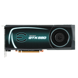 EVGA 015-P3-1580-TR GeForce GTX 580 Graphics Card - PCI Express 2.0 x16 - 1.50GB GDDR5 SDRAM
