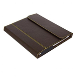 i.Sound DGIPAD-4546 Carrying Case for iPad - Brown