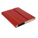 i.Sound DGIPAD-4548 Carrying Case for iPad - Red