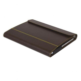 i.Sound DGIPAD-4549 Carrying Case for iPad - Brown