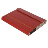 i.Sound DGIPAD-4551 Carrying Case for iPad - Red