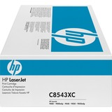 HP C8543XC Toner Cartridge - Black C8543XC
