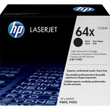 HP 64X Toner Cartridge - Black CC364XC