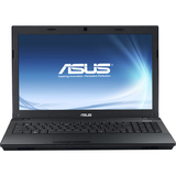 ASUS P52F-XD1B 15.6 LED Notebook - Core i3 i3-370M 2.40 GHz