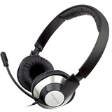 Creative ChatMax HS-720 Headset - Stereo - USB