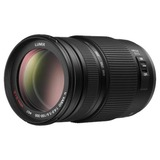 Panasonic H-FS100300 100 mm-300 mm f/4-5.6 Telephoto Zoom Lens for Mic - HFS100300