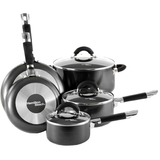Hamilton Beach 92112 Cookware Set