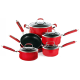 Hamilton Beach Signature 92328 Cookware Set