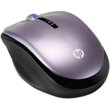 HP XP360AA Mouse - Optical Wireless - Radio Frequency