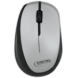 Digital Innovations EasyGlide 4230500 Mouse - SurfaceTrack Wireless