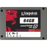 "Kingston SSDNow SV100S2/64GZ 64 GB 2.5"" Internal Solid State Drive SV100S2/64GZ"