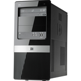 HP Business Desktop Pro 3130 VS926UT Desktop Computer - 1 x Core i5 i5-760 2.8GHz - Mini-tower