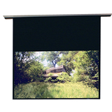 "Draper Access 104305L Electric Projection Screen - 123"" - 16:10 - Ceiling Mount 104305L"
