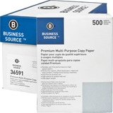BSN36591CT - Business Source Premium Multipurpose Copy Paper