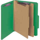 Smead PressGuard 14201 Classification Folder