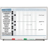 Quartet 33704 Magnetic Board