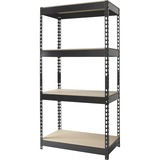 17125 - Hirsh Rivet Shelf Unit