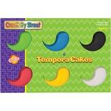 ChenilleKraft Tempera Cake