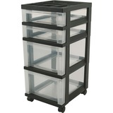 Iris 116827 Drawer Cart