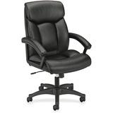Basyx by HON VL151 High Back Loop Arm Executive Chair