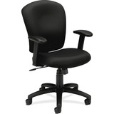 Basyx by HON VL220 Mid Back Task Chair