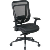 Office Star Space 818-41G9C18P Executive Chair - 81841G9C18P