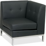 AVE . SIX WorkSmart WST51C-B18 Reception Seating