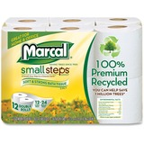 Marcal Small Steps 6112 Bathroom Tissue