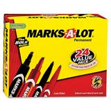 Avery Marks-A-Lot 98087 Permanent Marker
