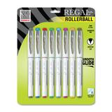Zebra Pen Regal Roller 44520 Rollerball Pen