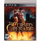 Atlus The Cursed Crusade