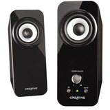 Creative T12 2.0 Speaker System - 51MF1650AA002