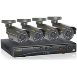 Q-see QC444-411-5 Video Surveillance System