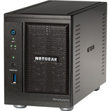 RNDU2120-100NAS - Netgear ReadyNAS Ultra 2 RNDU2120 Network Storage Server