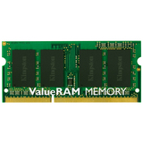 Kingston ValueRAM KVR1333D3S9/4GBK RAM Module - 4 GB - DDR3 SDRAM