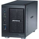 Netgear ReadyNAS RNDP200U Network Storage Server