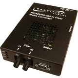 Transition Networks SRS4F3116-100 Media Converter