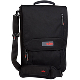 STM vertical dp-4002-01 Carrying Case for 15' Notebook, iPad - Black